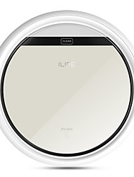 cheap -ILIFE V5 Intelligent Robotic Vacuum Cleaner  Automatically Robot Aspirador Touch Screen Self-charge HEPA Filter Sensor Remote Controllor Household