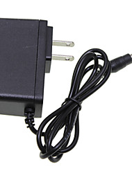 cheap -12V 1A LED Strip Light / CCTV Security Camera Monitor Power Supply Adapter DC2.1 AC100-240V