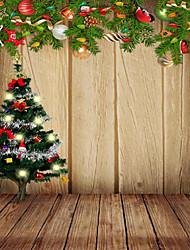 Natale sfondo studio fotografico fondali fotografia 5x7ft
