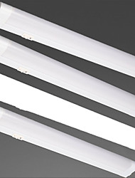 45CM Extendable Under-Cabinet Light Multi-functional LED Workbench Light Plug & Play Linear LED Light Bar Pack of 4