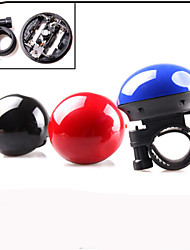 Cycling/Mountain Bike/Road Bike/MTB/Fixed Gear Bike/Recreational Cycling Bike Bells ABS Alarm horn Power by AAA battery