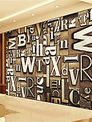 JAMMORY 3D Wallpaper For Home Contemporary Wall Covering Canvas Material Stereoscopic DigitalXL XXL XXXL