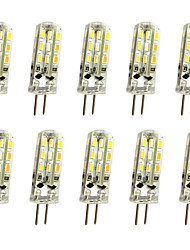 LED-glödlampor