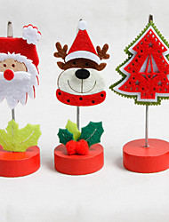 Animals Holiday Wood Casual Modern/Contemporary,Gifts Decorative Accessories