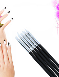 Silicone Nail Brushes Search Lightinthebox