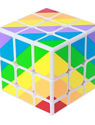 Кубик рубик YongJun Спидкуб 3*3*3 Кубики-головоломки Новый год Рождество День детей Подарок