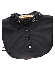 Women's Collar Necklace Jewelry Lace Imitation Diamond Basic Jewelry For Party Daily Casual