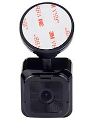 novatek T23 novatek Full HD 1920 x 1080 Videoregistratore digitale per auto No schermo (uscita da APP) Schermo 1/4Videocamera da