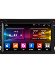 abordables -Ownice c500 android 6.0 4core 2DIN universelle navigation automobile support radio 4g lte avec rom 16g
