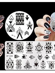 Stampini per unghie