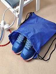 nylon pour sacs à chaussures&boîtes étanches noir bleu blanc rouge vert