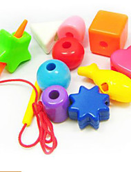cheap -Toys Educational Toy Toys Toys Novelty DIY Plastic Boys' Girls' Pieces