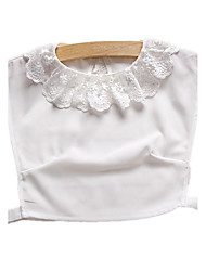cheap -Women's Collar Necklace - Lace Basic White Necklace For Daily, Casual