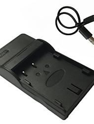 dli90 micro usb carregador de bateria móvel para pentax dli-90 k7 k-7 K5 k-5ii k52s iis k01 645D