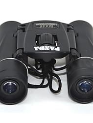 Недорогие -PANDA 22 X 25 mm Бинокль Линзы Высокое разрешение, Общий, Переносной чехол Многослойное покрытие BAK4 Ночное видение Ластик / Для охоты