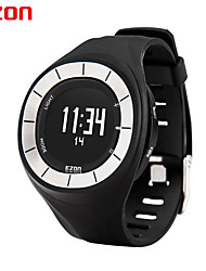 EZON T028B01 Outdoor Sports Watches Calories Counter Pedometer Digital Watch for Women