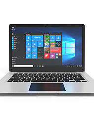 Jumper laptop ultrabook ezbook3 14 polegadas intel apollo quad core 4gb ram 64gb disco rígido windows10