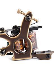 Bobine pour Machine à Tatouer Ombrage Cuivre Machine professionnelle de tatouage