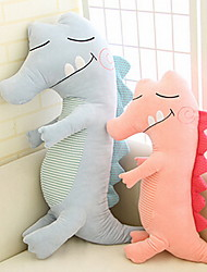 cheap -Crocodile Stuffed Animal Plush Toy Cute Large Size Cartoon Cloth Girls' Toy Gift