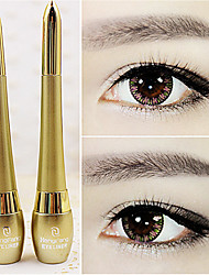 cheap -1Pcs Super Dual-Use Eyeliner Waterproof Liquid Eye Liner Pencil Beauty Make Up Cosmetic