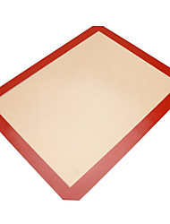 cheap -Baking Mat & Liner For Cake For Bread Silicone Eco-friendly Nonstick
