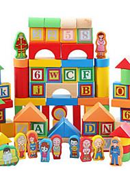 cheap -QZM Building Blocks 1 pcs Novelty Girls' Boys' Gift High Quality
