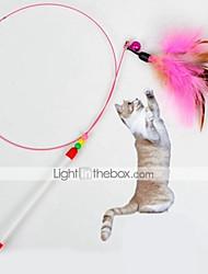 baratos -Jogos para Gatos Boca de Sino Têxtil Para Gato Gatinho