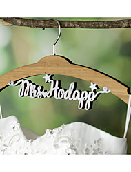 cheap -Wedding / Birthday / Engagement / Bridal Shower / Valentine / Valentine's Day / Wedding Party Acrylic Wood Wedding Decorations Classic