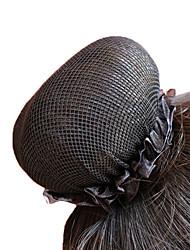 Mädchen Haarzubehör Jede Saison Schwarz