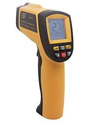 Benetech termometro a infrarossi senza contatto GM700 termometro infrarosso digitale con laser -50.750 gradi