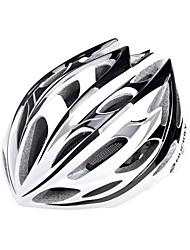 Sportif Unisexe N/C Vélo Casque 30 Aération Cyclisme Cyclisme Cyclisme en Montagne Cyclisme sur Route CyclotourismeTaille Unique L: