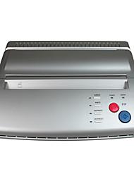 abordables -dragonhawk® tatouage tatouage stencil machine de transfert thermique copieur maker pour 20pcs transfert papier