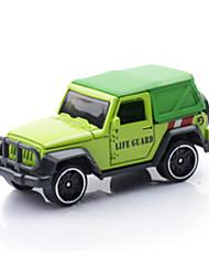 Недорогие -Военная техника Автомобиль Классический и неустаревающий Изысканный и современный Мальчики Девочки Игрушки Подарок