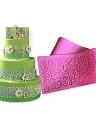 muffa di cottura per la torta Silicone Alta qualità Matrimonio