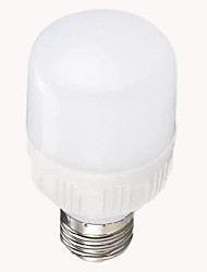 cheap -EXUP® E26/E27 10W 1050lm LED Corn Lights T 12SMD 2835 Decorative Warm White Cold White AC 220-240V