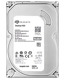 cheap -Seagate Desktop Hard Disk Drive 500GB ST500DM002