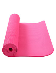 TPE Yoga-Matten Geruchsfrei Umweltfreundlich 8.0 mm