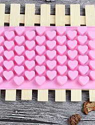 Недорогие -выпечке Mold многообещающий конфеты Печенье Торты Хлеб Силикон День Благодарения День Святого Валентина День рождения Свадьба Высокое