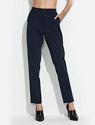 preiswerte -Damen Übergrössen Haremshosen Jeans Hose Solide