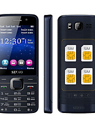 cheap -V9500 3.1-4.0 ≤3 inch Cell Phone ( <256MB + Other 1 MP Other # mAh )
