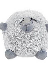 Недорогие -Плюшевый медведь Мягкие и плюшевые игрушки Мультяшная тематика Ткань Подарок