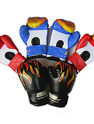 Boxing Bag Gloves Pro Boxing Gloves Boxing Training Gloves Grappling MMA Gloves Punching Mitts for Martial art Mixed Martial Arts (MMA)