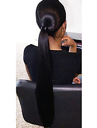 cheap -straight human hair full lace wigs for black women