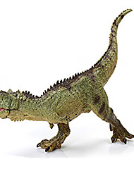 cheap -Dinosaur Display Model Classic & Timeless High Quality Polycarbonate Plastic Simulation Girls' Boys' Gift