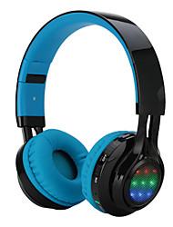 Neutro prodotto 005 Cuffie wirelessForLettore multimediale/Tablet Cellulare ComputerWithDotato di microfono DJ Controllo del volume Da