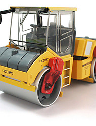 cheap -Toy Cars Toys Construction Vehicle Compactor Toys Retractable Truck ABS Plastic Metal Classic & Timeless Chic & Modern 1 Pieces Kids