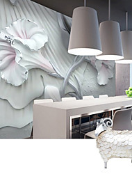 cheap -Custom 3d photo wallpaper for living room painting bedroom Television wall murals PVC embossed wallpaper  XXXL(448*280cm)XXL(416*254cm)XL(312*219cm)