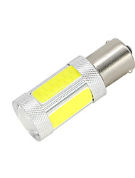 cheap -SO.K 1156 Car Light Bulbs 6 W COB 400 lm LED Tail Light For universal