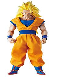 Anime Action-Figuren Inspiriert von Dragon Ball Son Goku PVC 21 CM Modell Spielzeug Puppe Spielzeug