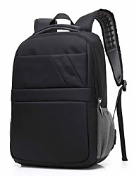 cheap -15.6 inch Nylon Cloth Waterproof Big Capacity Backpack for Dell/HP/Lenovo Notebook  etc